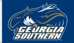 Georgia Southern Eagles 3' x 5' Flag with Grommets