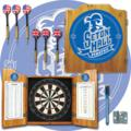 Seton Hall Pirates Dartboard & Cabinet