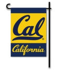 Cal - Berkeley 2-Sided Garden Flag