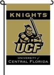 UCF - Central Florida Golden Knights 2-Sided Garden Flag