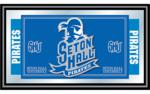 Seton Hall University Pirates Framed Logo Mirror
