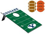 Brigham Young Cougars Football Bean Bag Toss Game