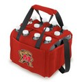 University of Maryland Terrapins 12-Pack Beverage Buddy - Red