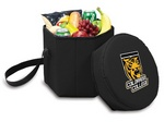 Colorado College Tigers Bongo Cooler - Black