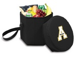 Appalachian State University Mountaineers Bongo Cooler - Black