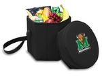 Marshall University Thundering Herd Bongo Cooler - Black
