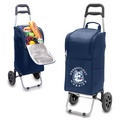 University of Connecticut Huskies Cart Cooler - Navy
