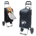University of Richmond Spiders Cart Cooler - Black