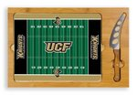 UCF Knights Football Icon Cheese Tray