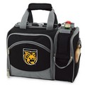 Colorado College Tigers Malibu Picnic Pack - Embroidered Black