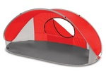 Northeastern Huskies Manta Sun Shelter - Red