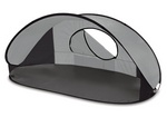Colorado College Tigers Manta Sun Shelter - Silver