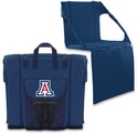 Arizona Wildcats Stadium Seat - Navy