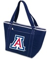 Arizona Wildcats Topanga Cooler Tote - Navy