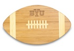 Brigham Young Cougars Football Touchdown Cutting Board