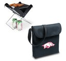 University of Arkansas Razorbacks Portable V-Grill