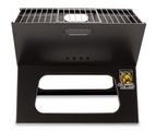 Colorado College Tigers Portable X-Grill