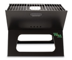 College of William and Mary Tribe Portable X-Grill