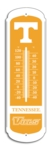 "Tennessee Volunteers 12"" Outdoor Thermometer"