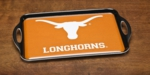 University of Texas Longhorns Serving Tray