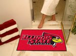 Illinois State University Redbirds All-Star Rug