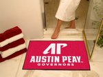 Austin Peay State University Governors All-Star Rug