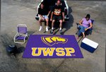 University of Wisconsin-Stevens Point Pointers Ulti-Mat Rug