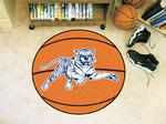 Jackson State University Tigers Basketball Rug