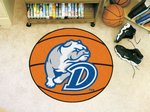 Drake University Bulldogs Basketball Rug
