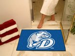 Drake University Bulldogs All-Star Rug