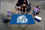 Drake University Bulldogs Ulti-Mat Rug