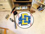 South Dakota State University Jackrabbits Baseball Rug
