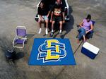 South Dakota State University Jackrabbits Tailgater Rug