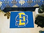 South Dakota State University Jackrabbits Starter Rug