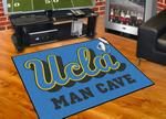 UCLA Bruins All-Star Man Cave Rug