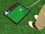 Cincinnati Reds Golf Hitting Mat