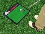 Kansas City Chiefs Golf Hitting Mat