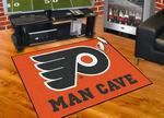 Philadelphia Flyers All-Star Man Cave Rug