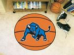 State University of New York at Buffalo Bulls Basketball Rug