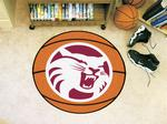 Cal State Chico Wildcats Basketball Rug