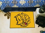University of Arkansas at Pine Bluff Starter Rug