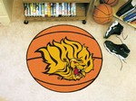 Arkansas - Pine Bluff Golden Lions Basketball Rug
