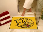 University of Arkansas at Pine Bluff All-Star Rug