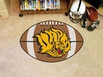 Arkansas - Pine Bluff Golden Lions Football Rug