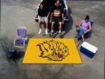 University of Arkansas at Pine Bluff Ulti-Mat Rug