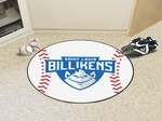 Saint Louis University Billikens Baseball Rug