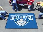 Saint Louis University Billikens Tailgater Rug