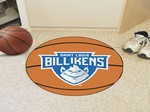Saint Louis University Billikens Basketball Rug