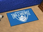 Saint Louis University Billikens Starter Rug
