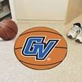 Grand Valley State University Lakers Basketball Rug